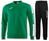 Спортивный костюм Joma CHAMPION IV 100801.452 зелено-белый