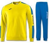 Спортивный костюм Joma CHAMPION IV 100801.907 желто-синий