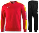 Спортивный костюм Joma CHAMPION IV 100801.609 красный