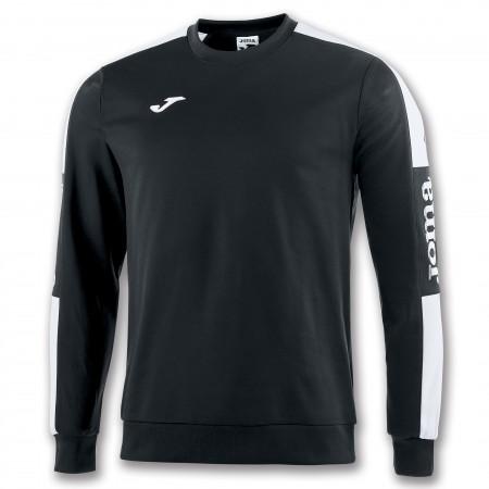 Спортивный костюм Joma CHAMPION IV 100801.102 черно-белый