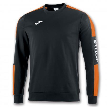 Спортивный костюм Joma CHAMPION IV 100801.108 черно-оранжевый