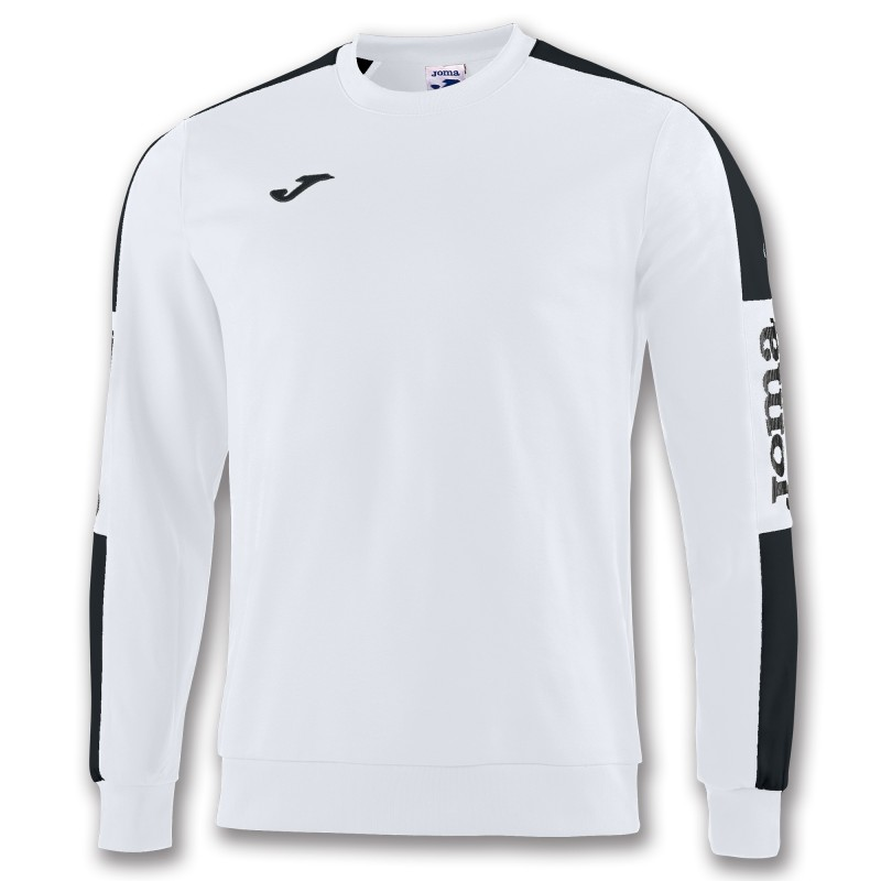 Спортивный костюм Joma CHAMPION IV 100801.201 бело-черный 2