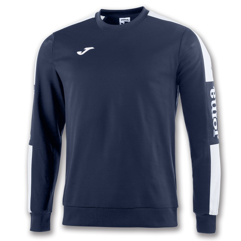 Спортивный костюм Joma CHAMPION IV 100801.302 сине-белый