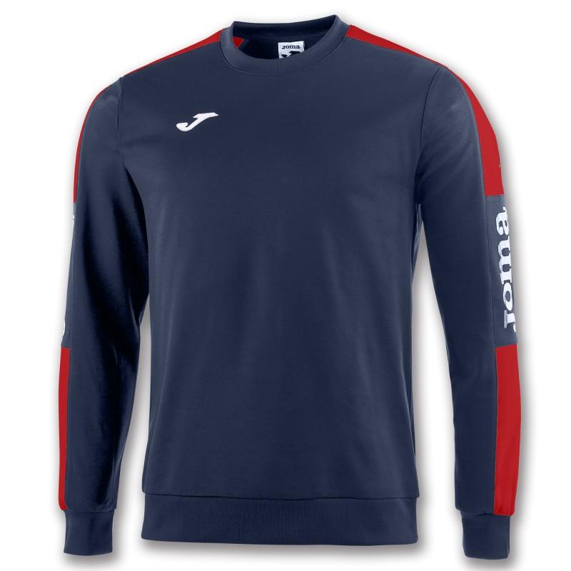 Спортивный костюм Joma CHAMPION IV 100801.306 сине-красный