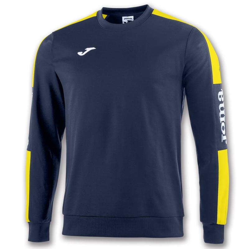 Спортивный костюм Joma CHAMPION IV 100801.309 сине-желтый