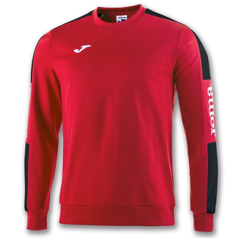 Спортивный костюм Joma CHAMPION IV 100801.601 красно-черный