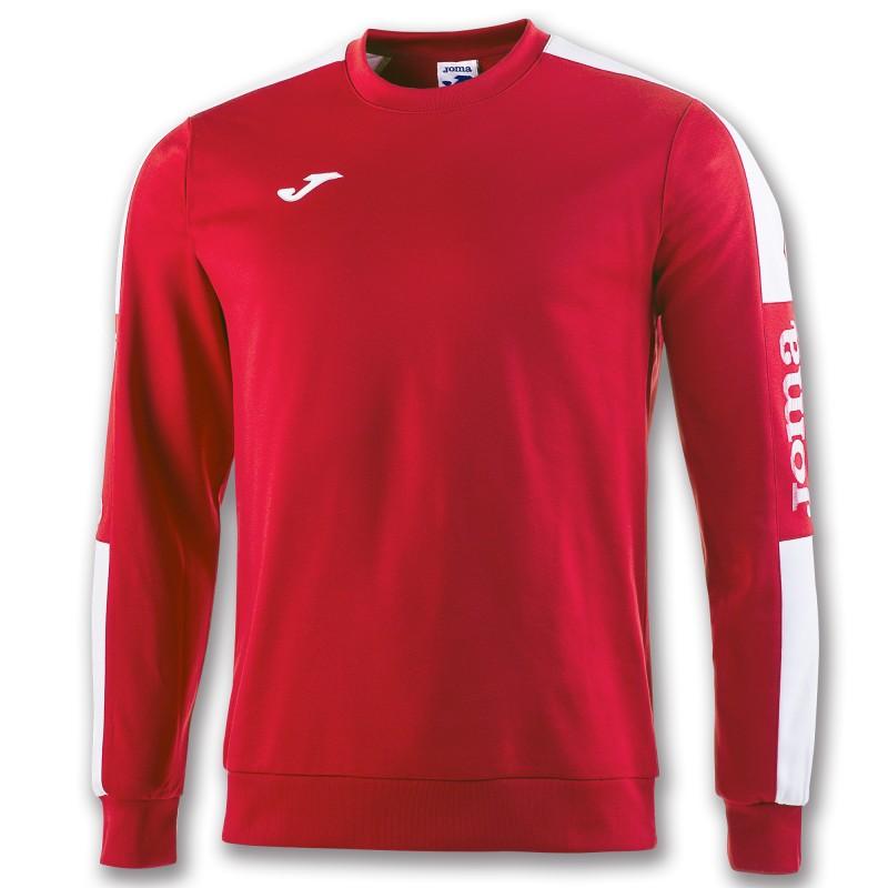 Спортивный костюм Joma CHAMPION IV 100801.602 красный 2