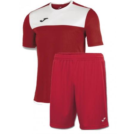Футбольная форма Joma WINNER 100946.602(футболка и шорты)