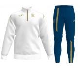 Спортивный костюм сборной Украины Joma FFU211011.18+FFU210011.18