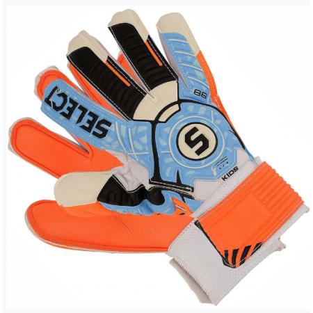 Вратарские перчатки SELECT GOALKEEPER GLOVES 88 KIDS 602880