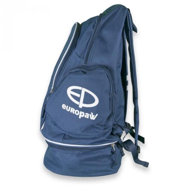 Рюкзак Europaw 00501 синий