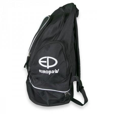 Рюкзак Europaw 00500 черный