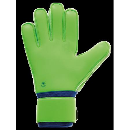 Вратарские перчатки Uhlsport TENSIONGREEN SUPERSOFT 101105701