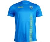 Футболка с коротким рукавом сборной Украины по футболу Joma РЕПЛИКА  к/р FFU401012.17