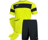 Футбольная форма Joma ACADEMY II 101349.061