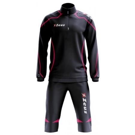 Спортивный костюм TUTA VIKY BLU/FUCSIA