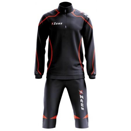 Спортивный костюм TUTA VIKY BLU/ARANCIO