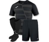 Футбольная форма Joma (футболка+шорты+гетры) HAKA 100960.110