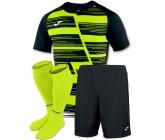 Футбольная форма Joma (футболка+шорты+гетры) HAKA 100960.121