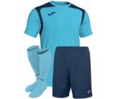 Футбольная форма Joma CHAMPION V 101264.013(футболка+шорты+гетры)