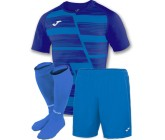Футбольная форма Joma (футболка+шорты+гетры) HAKA 100960.700
