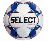 Мяч футбольный Select Diamond(IMS) размер 4 белый