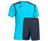 Футбольная форма Joma CHAMPION V 101264.013(футболка+шорты)