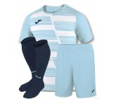 Футбольная форма Joma (футболка+шорты+гетры) HAKA 100960.352