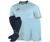 Футбольная форма Joma GALAXY 100944.353(футболка, шорты, гетры)