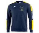 Реглан Joma Украина CHAMPION IV 100801.309 сине-желтый