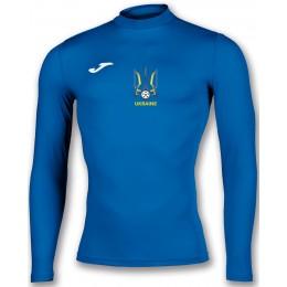Термо-футболка з горловиной Joma BRAMA ACADEMY 101018.700 Украина