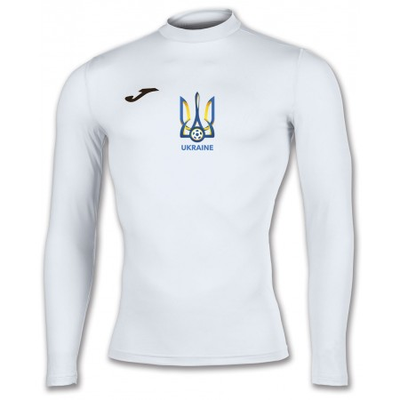 Акция! Скидка! Термо-футболка з горловиной Joma BRAMA ACADEMY 101018.200 Украина