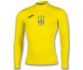 Акция! Скидка! Термо-футболка з горловиной Joma BRAMA ACADEMY 101018.900 Украина