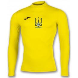 Термо-футболка з горловиной Joma BRAMA ACADEMY 101018.900 Украина