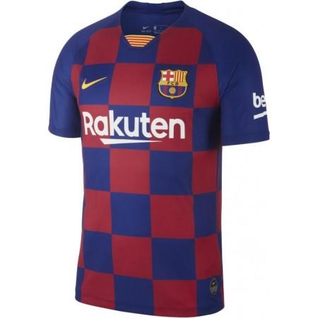 Детская футбольная форма FC BARCELONA 2020 Y HOME ФК Барселона