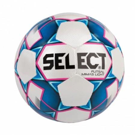 Футзальные мячи оптом детские Select futsal mimas Light 20 шт, размер: 4(футзал)