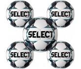 Футбольные мячи оптом Select DELTA 5 шт, размеры: 4,5 на выбор