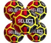 Футбольные мячи оптом Select Classic 5 шт, размеры: 4,5 на выбор