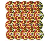 Футбольные мячи оптом Select Classic 20 шт, размеры: 4,5 на выбор