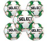 Футбольные мячи оптом Select FUTSAL ATTACK 5 шт, размеры: 4(футзал)