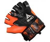 Перчатки для футзала Select 33 FUTSAL LIGA черные