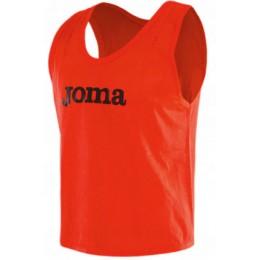 Манишка Joma 905.Р.106 оранжевая