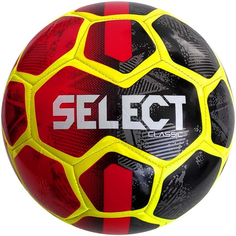 Футбольные мячи оптом Select Classic 10 шт, размеры: 4,5 на выбор