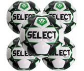 Футбольные мячи оптом Select BRILLANT REPLICA 5 шт, размеры: 3, 4,5 на выбор