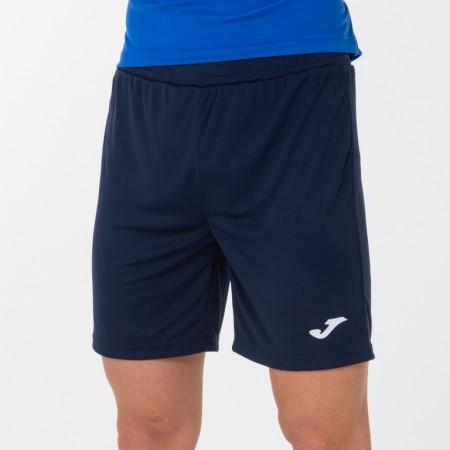 Футбольная форма Joma ACADEMY II 101349.702 голубая футболка, шорты