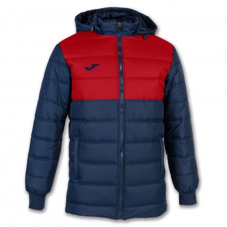Куртка Joma URBAN II 101292.336 сине-красная