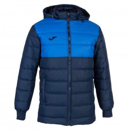 Куртка Joma URBAN II 101292.337 сине-темно-синяя
