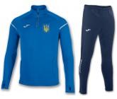 Спортивный костюм JOMA Race 100978.700(замок 3/4) Украина