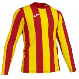 Футболка с длинным рукавом Joma INTER 101291.609