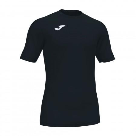 Футболка с коротким рукавом Joma STRONG 101662.100 черная